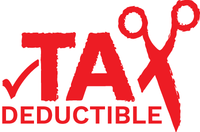 This is a tax deductible appeal