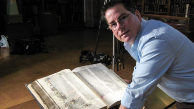 John Dickson - 10 reasons you can trust the Bible