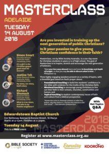 Masterclass-2018-SA-Adelaide-A4-Flyer