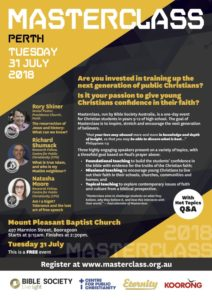 Masterclass-2018-WA-Perth-A4-Flyer