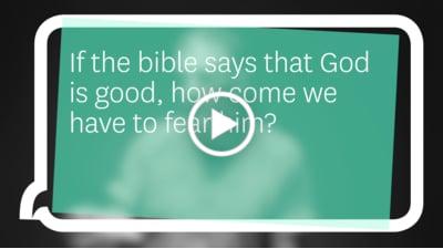MasterQ: Should we fear God?