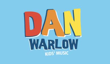 Dan Warlow - Live Streamed Kids Music