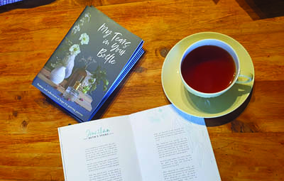 Order free copies of this Bible resource for ministry to bereaved parents